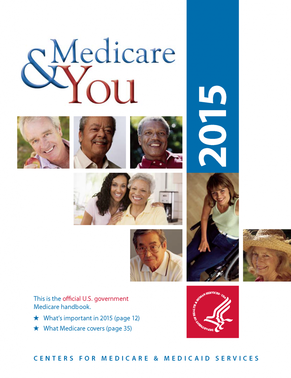 Medicare and You Handbook